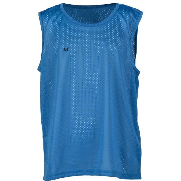 Kensis DALIE modrá 140-146 - Rozlišovací dres