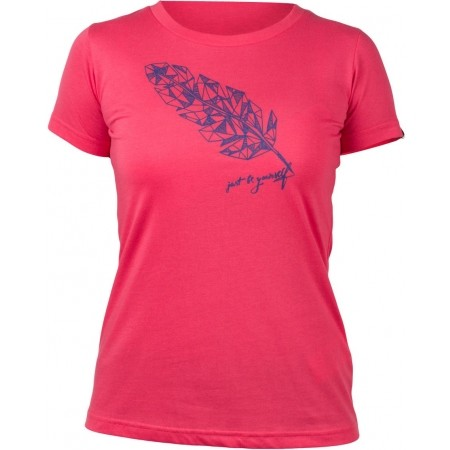 Koszulka damska - Northfinder MADILYN