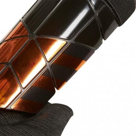 Apărători fotbal - adidas GHOST REFLEX - 2