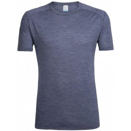 Мъжка тениска - Icebreaker SPHERE SS CREWE - 6