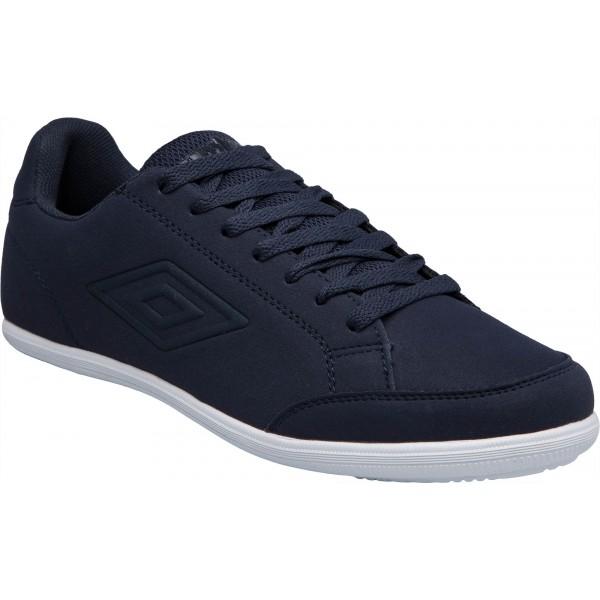 Umbro FAIRFIELD sötétkék 10 - Férfi szabadidőcipő