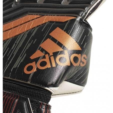 Mănuși fotbal bărbați - adidas PRE LEAGUE - 3
