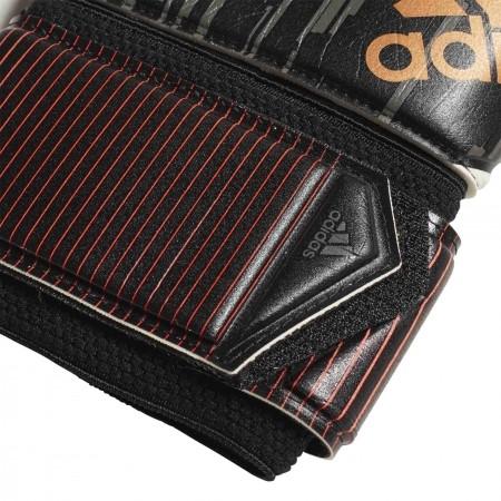 Mănuși fotbal bărbați - adidas PRE LEAGUE - 4