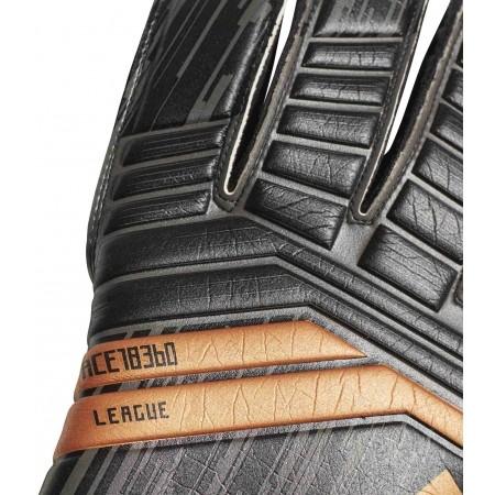 Mănuși fotbal bărbați - adidas PRE LEAGUE - 2