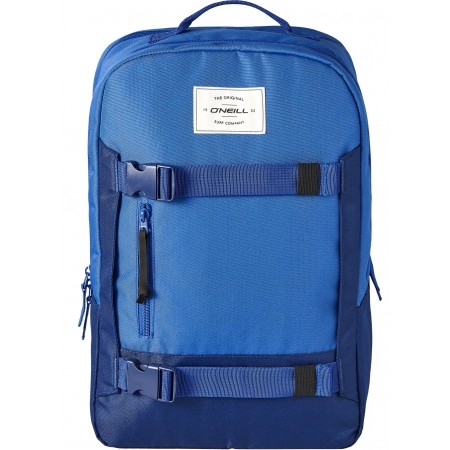 O'Neill BM BOARDER PLUS BACKPACK - Skate backpack