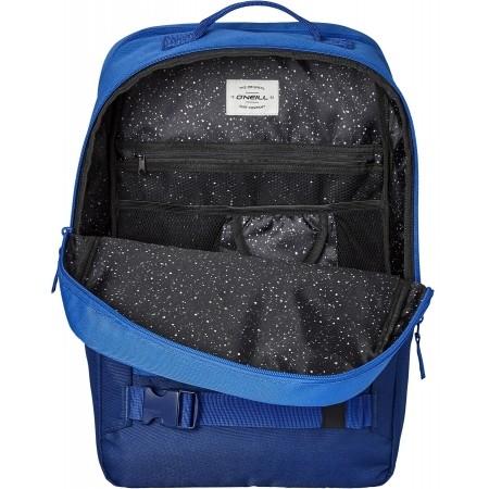 Skate backpack - O'Neill BM BOARDER PLUS BACKPACK - 2