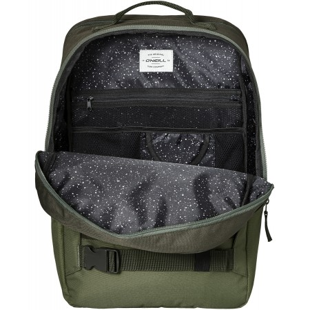 Rucsac skate - O'Neill BM BOARDER PLUS BACKPACK - 2