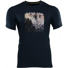 ALPINE PRO DARNELL - Tricou de bărbați