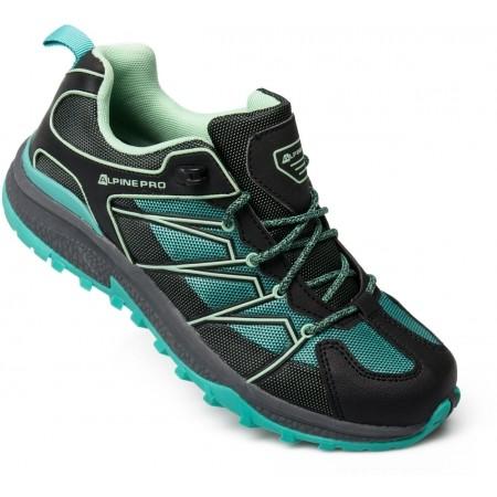 Дамски спортни обувки - ALPINE PRO MARC - 2