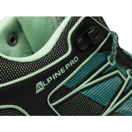 Дамски спортни обувки - ALPINE PRO MARC - 7