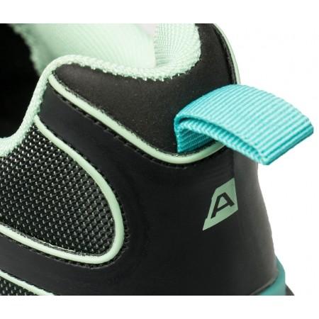 Дамски спортни обувки - ALPINE PRO MARC - 8