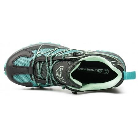 Дамски спортни обувки - ALPINE PRO MARC - 4