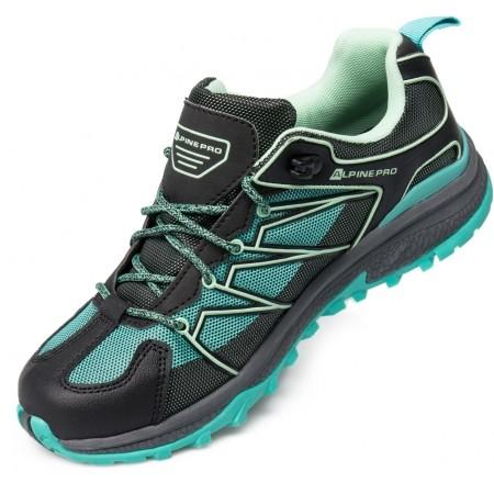 Дамски спортни обувки - ALPINE PRO MARC - 3