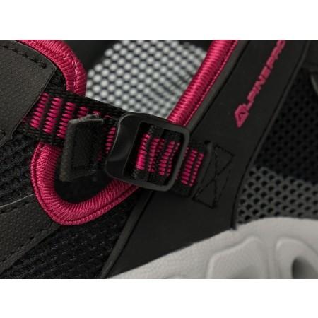 Dámské boty - ALPINE PRO BALLOT - 7