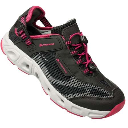 Dámské boty - ALPINE PRO BALLOT - 2