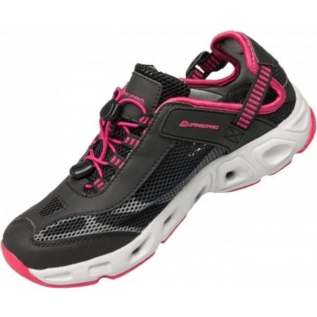 Dámské boty - ALPINE PRO BALLOT - 3