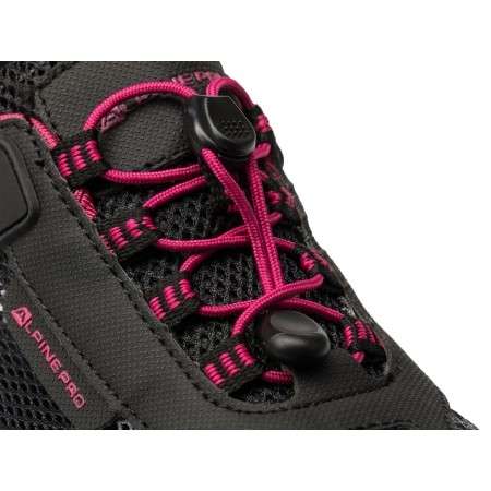 Dámské boty - ALPINE PRO BALLOT - 6