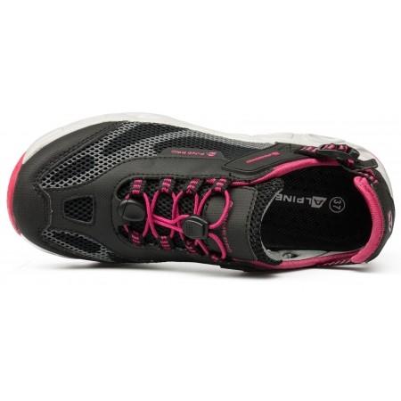 Dámské boty - ALPINE PRO BALLOT - 4