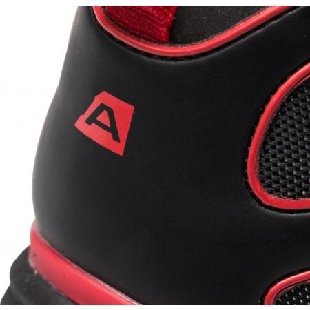 Pánska športová obuv - ALPINE PRO MARC - 9
