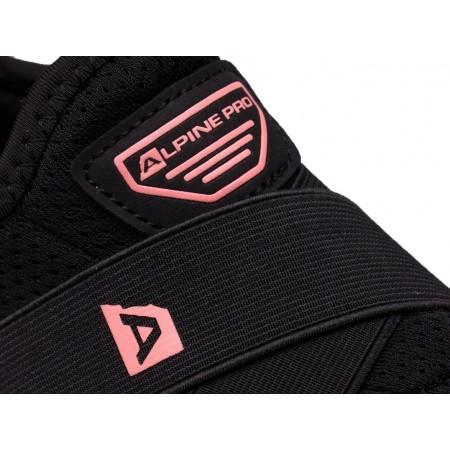 Dámské sportovní boty - ALPINE PRO GAEL - 6
