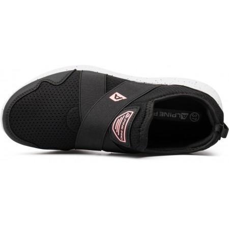 Dámské sportovní boty - ALPINE PRO GAEL - 4