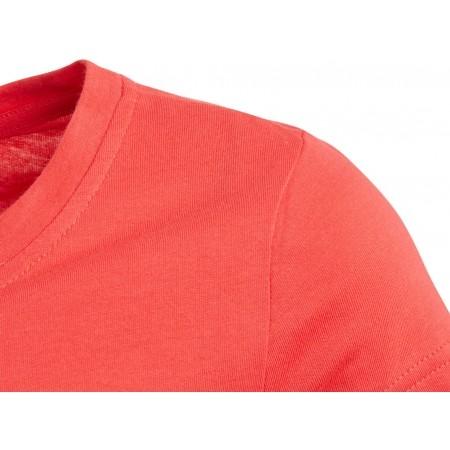 Dievčenské tričko - adidas YG LINEAR TEE - 3