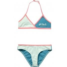 O'Neill PG CROSS TOP COAST BIKINI - Dívčí plavky