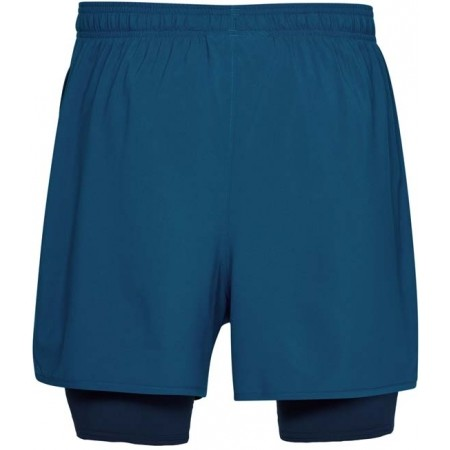Trainingsshorts für Herren - Under Armour QUALIFIER 2-IN-1 SHORT - 6