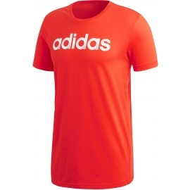 adidas SLICED LINEAR - Men's T-shirt