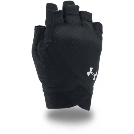 Women's training gloves - Under Armour CS FLUX TRAINING GLOVE - 1