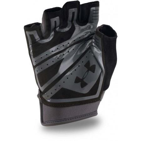 Pánské tréninkové rukavice - Under Armour COOLSWITCH FLUX - 2