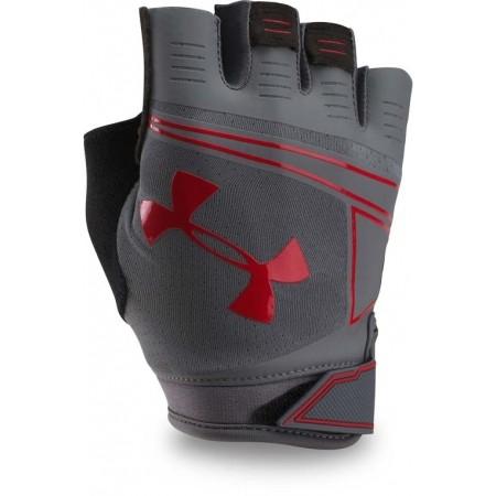 Pánské tréninkové rukavice - Under Armour COOLSWITCH FLUX - 1