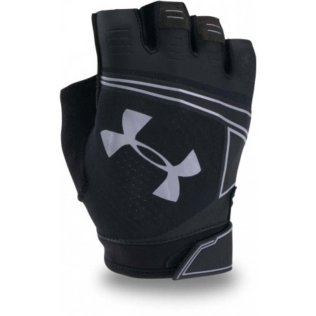 Men's training gloves - Under Armour COOLSWITCH FLUX - 1