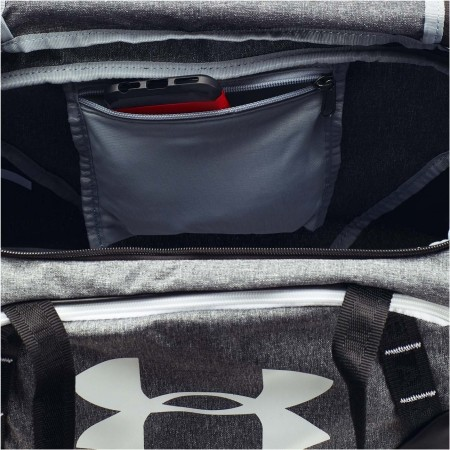 Torba - Under Armour UNDENIABLE DUFFLE 3.0 XS - 11