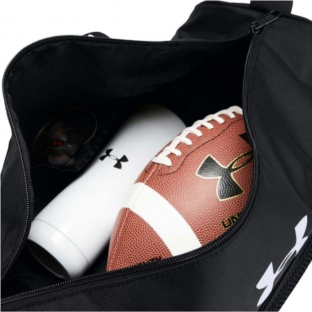 Torba - Under Armour BOYS ARMOUR SELECT DUFFEL - 4