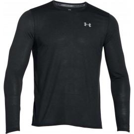 Under Armour THREADBORNE STREAKER LS - T Funktionsshirt für Herren