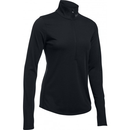Under Armour THREADBORNE STREAKER HLF ZP