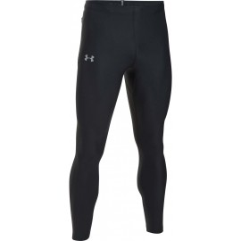 Under Armour RUN TRUE HEATGEAR TIGHT - Kompressions-Laufleggings für Herren