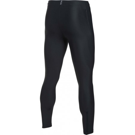 Pánske kompresné legíny - Under Armour RUN TRUE HEATGEAR TIGHT - 2