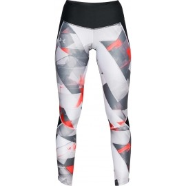 Under Armour ARMOUR FLY FAST PRNTD TIGHT - Women's compression leggings