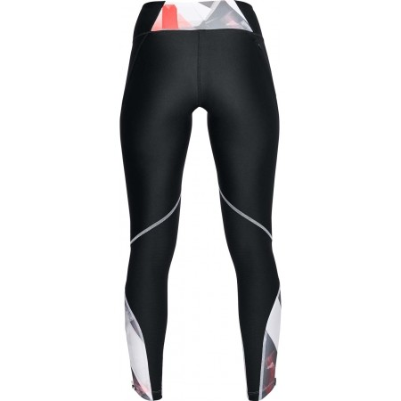 Legginsy kompresyjne damskie - Under Armour ARMOUR FLY FAST PRNTD TIGHT - 2