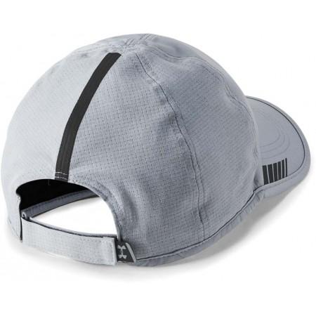 Herren Schirmmütze für Läufer - Under Armour MEN'S LAUNCH AV CAP - 4