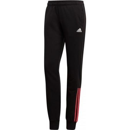 Women's sweatpants - adidas COM MS PANT - 1