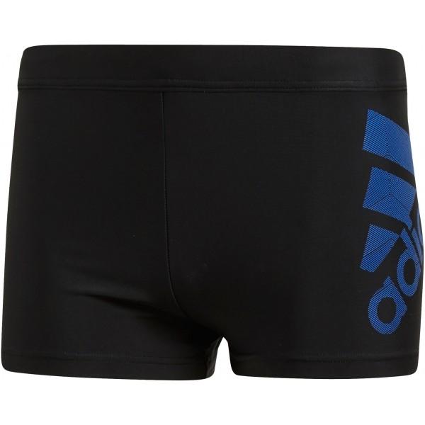 adidas FIT BX AD PR čierna 10 - Pánske plavky
