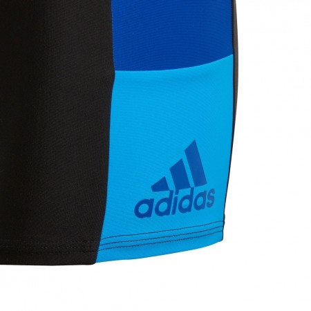 Boys' swimsuit - adidas INF CB BX B - 4