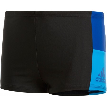 Boys' swimsuit - adidas INF CB BX B - 1