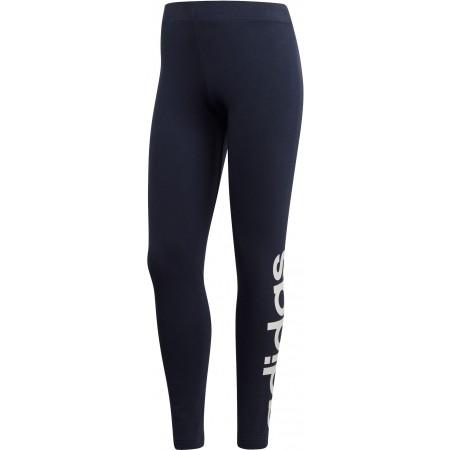 Women's tights - adidas COM LIN TIGHT - 1