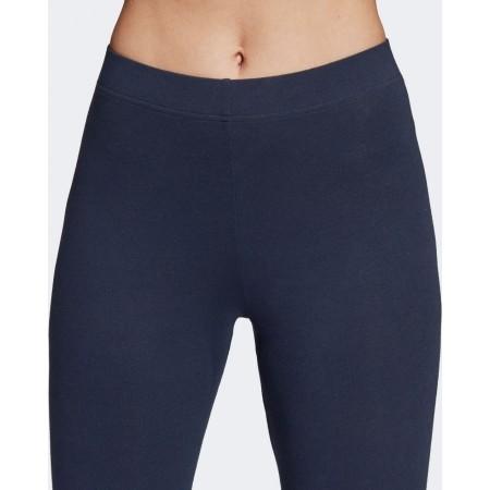Women's tights - adidas COM LIN TIGHT - 5