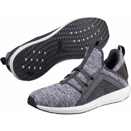 Men's leisure shoes - Puma MEGA NRGY KNIT