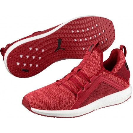Puma MEGA NRGY KNIT - Men's leisure shoes